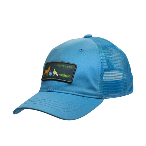 Kids' Four Seasons Hat