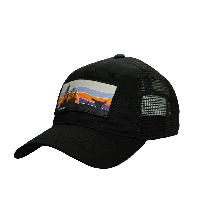 Sunrise Gobbler Patch Hat