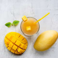 Mango Puree - RARETEA DIY SHOP