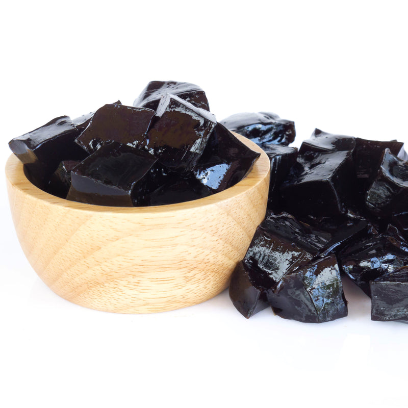 Grass Jelly Powder - RARETEA DIY SHOP