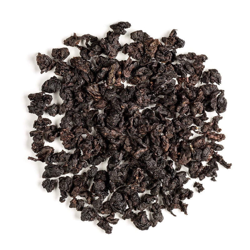 Roasted Oolong Tea - RARETEA DIY SHOP