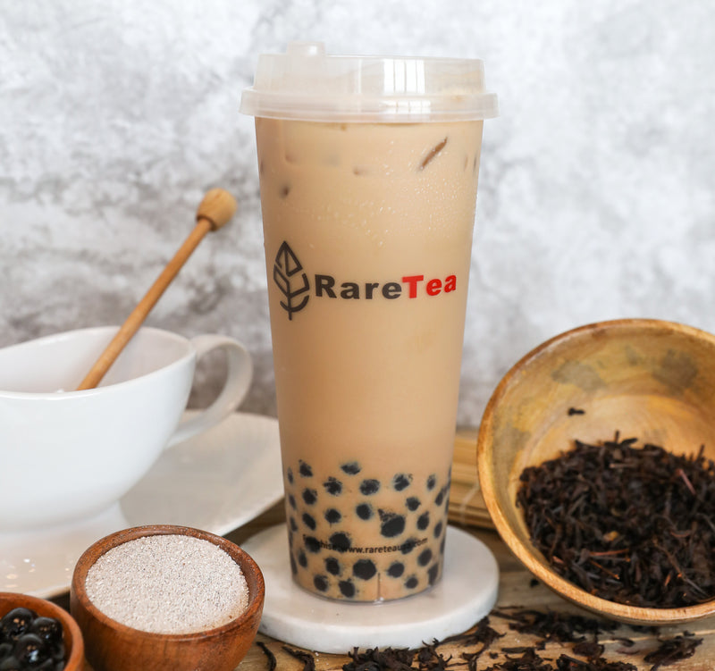 Okinawa Milk Tea Powder - RARETEA DIY SHOP