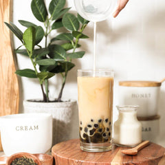 Milk Tea Set (Taro Edition) - RARETEA DIY SHOP