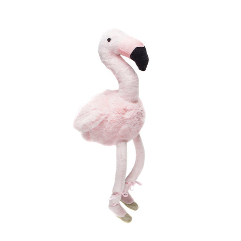 Gorgeous Pale Pink Flamingo from Shruti