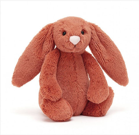 Jellycat Bashful Cinnamon Bunny (Small)