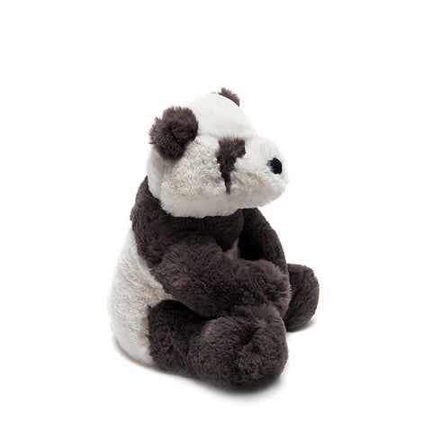 Jellycat Harry Panda Cub Side