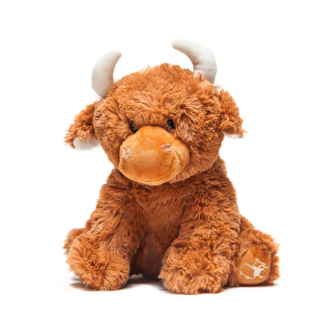 Jomanda Large Highland Coo