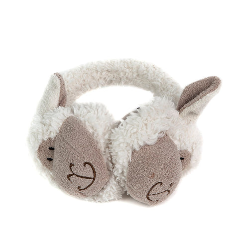 Jomanda Sheepey Earmuffs