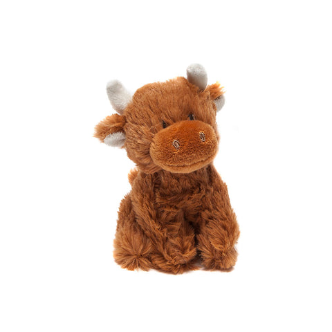 Jomanda Small Highland Coo