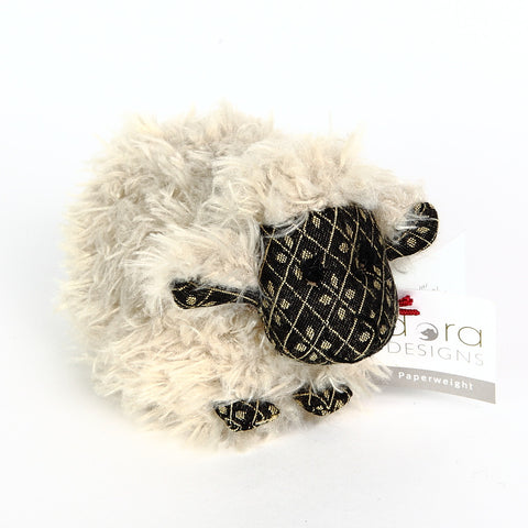 Lois Junior Lamb Paperweight from Dora Designs