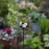 Bumble Bee on Stick Garden Decoration front viewy