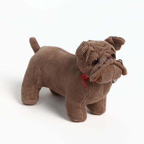 Bruno Junior Bull Dog Paperweight from Dora Designs