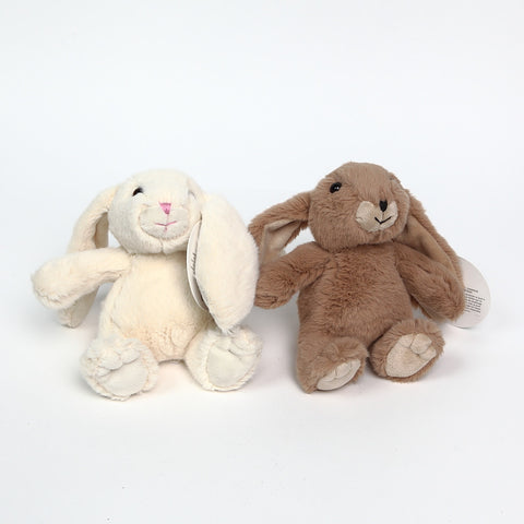 Super Soft Snuggly Bunny from the Sheepey Collection by Jomanda