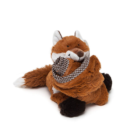 Jomanda Foxy Toy Soother furled