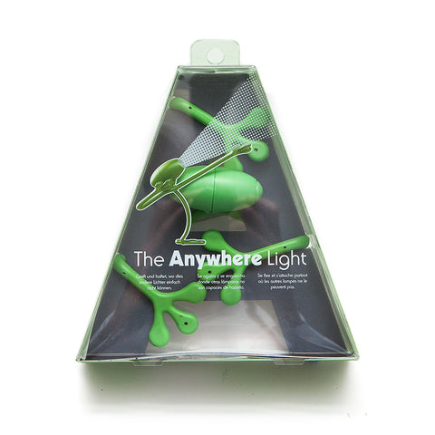 The Anywhere Light by IF