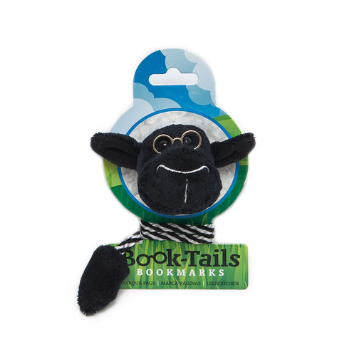 Book-Tails Sheep Bookmark from IF