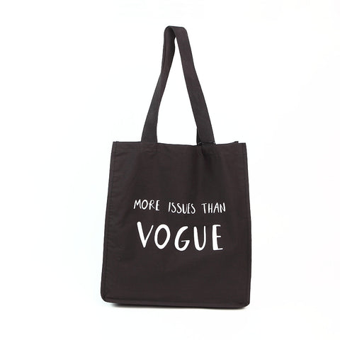 Shruti Vogue Cotton Shopper Bag