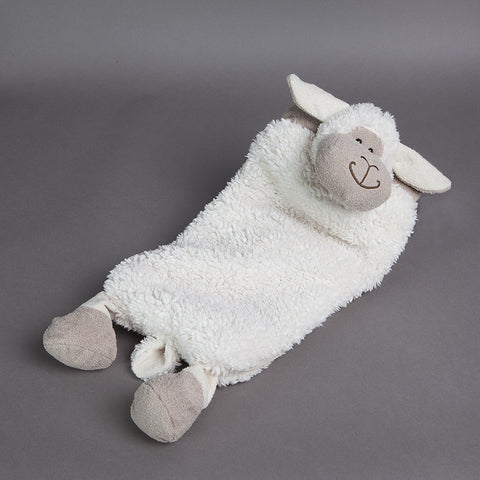 Sheepey Nightdress PJ or Hot Water Bottle Case from Jomanda