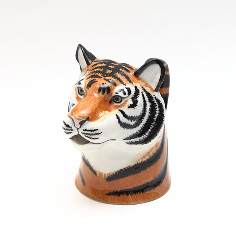 Quail Designs Small Tiger Jug