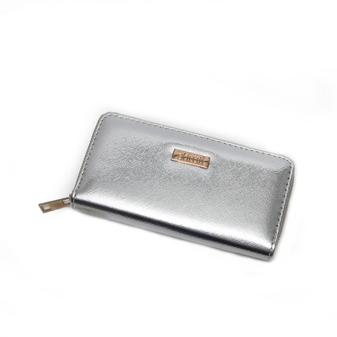 Shruti Silver Purse/Wallet