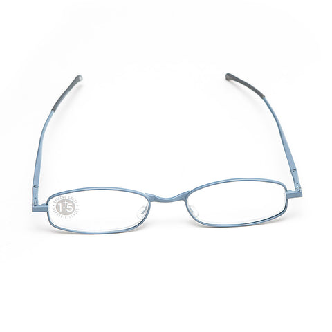 Compact Lenses Super Slim Storm Reading Glasses