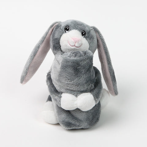 BoBo Buddies 'HipHop' Rabbit Blankie