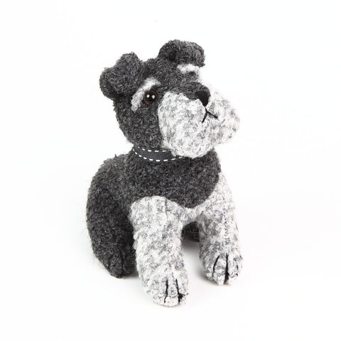 Sugar Bear Doggy Paperweight from Dora Designs