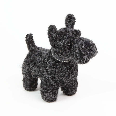 Mac Scottie Paperweight from Dora Designs