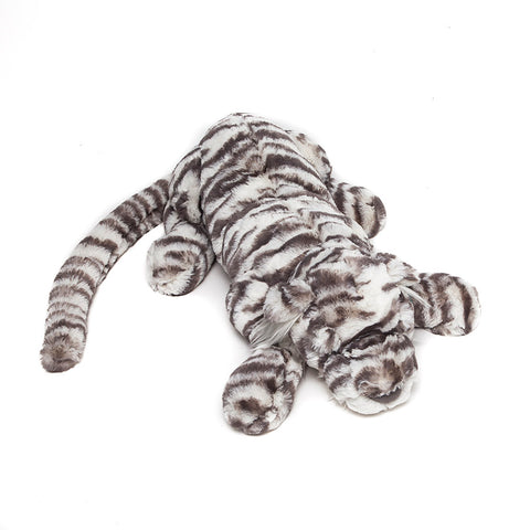 Jellycat Sacha the Snow Leopard