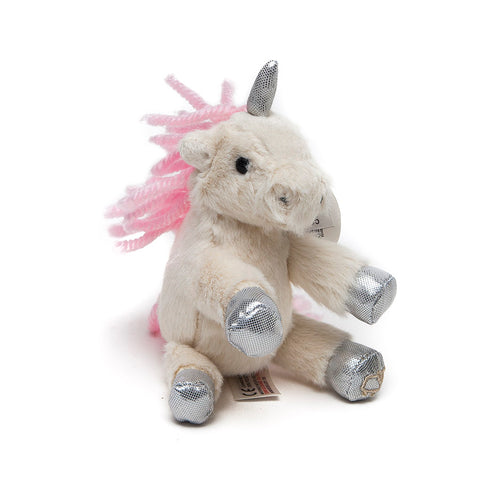 Jomanda Soft Mini Cream Unicorn