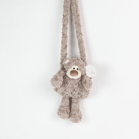 Jomanda Soft Bear Muffs/Hand Warmer Hanging