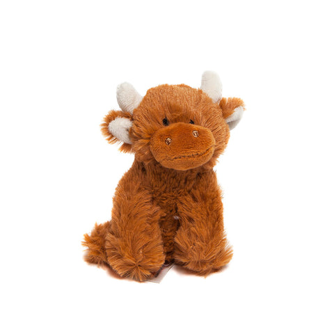 Mini Highland Coo from Jomanda