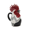 Quail Designs Dorking Jug