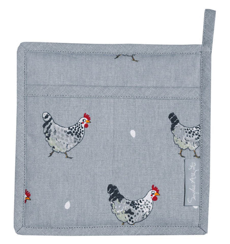 Sophie Allport Chickens Pot Grab