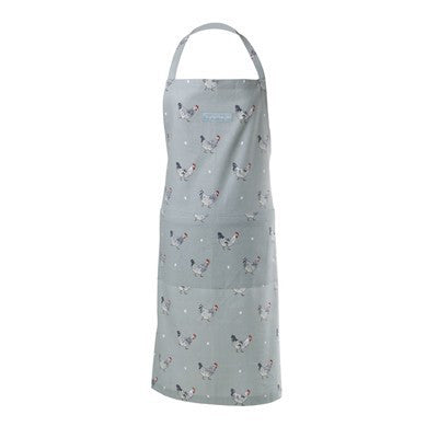 Sophie Allport Chickens Apron