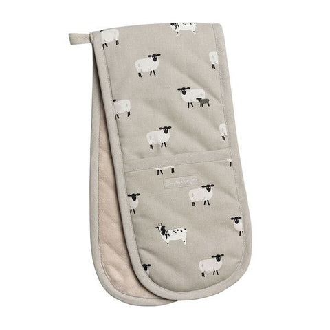Sophie Allport Sheep Oven Gloves