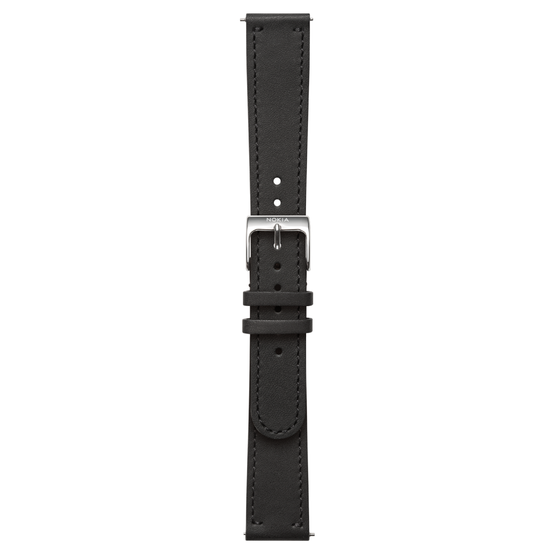 Withings Leder-Armband 18 mm