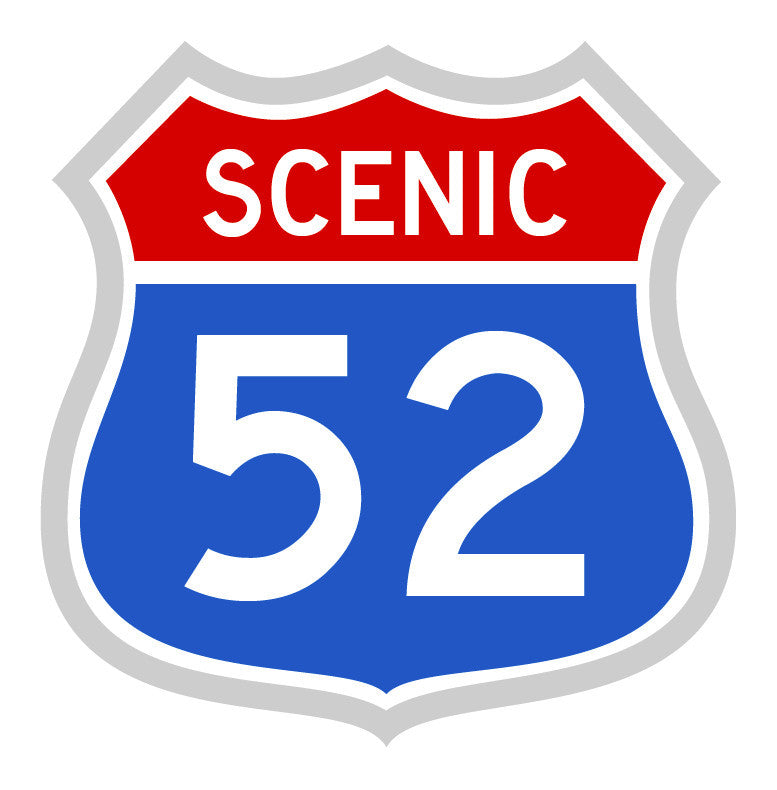 Scenic 52- ebook - Instant Download