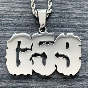 'G59' Necklace