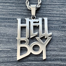 Load image into Gallery viewer, 'HELL BOY' Necklace