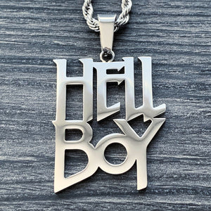 'HELL BOY' Necklace