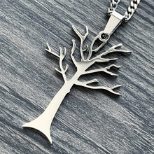 Load image into Gallery viewer, 'Poison Tree' Necklace