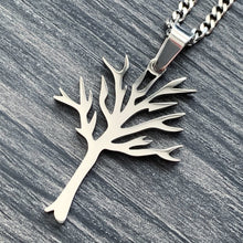 Load image into Gallery viewer, 'Tree of Life' Necklace