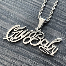 Load image into Gallery viewer, 'CryBaby' Necklace
