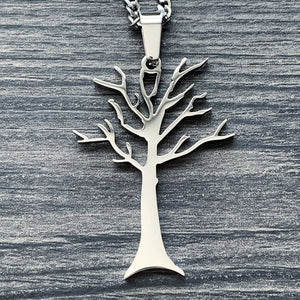 'Poison Tree' Necklace