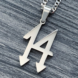 '14' Necklace