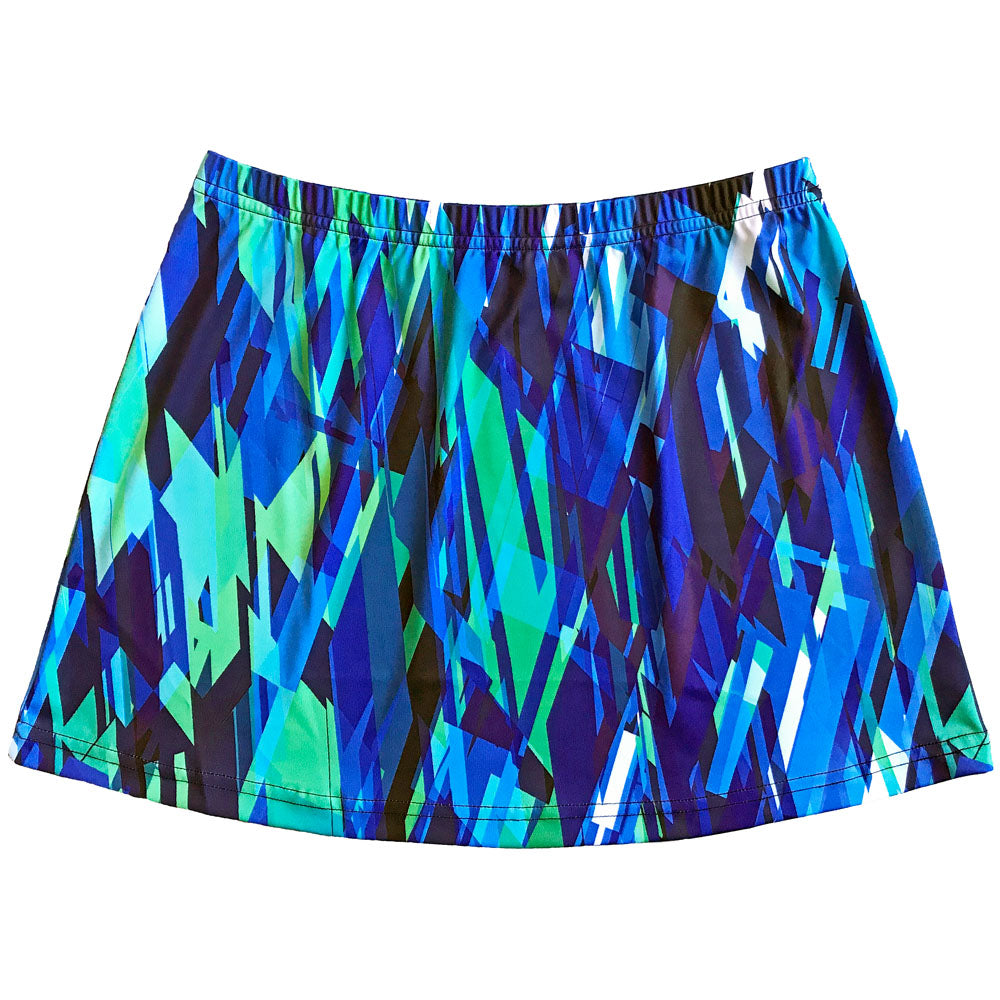 Sport Royal Skirt (no shorts)