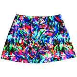 Color Splash Skort