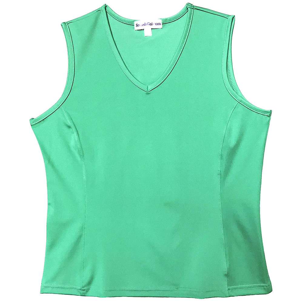 Green Princess Top