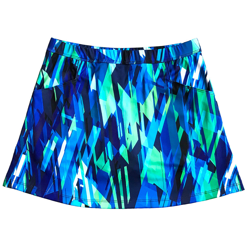 "Sport Royal ""Longer Skort"""
